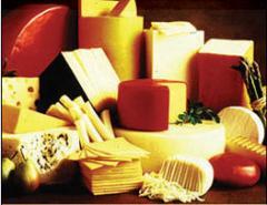 Покрытия для колбас и сыров Полисвед