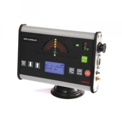 GPS navigators for agricultural machinery of Claas