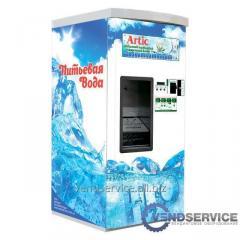 Автомат із продажу води Vendservice