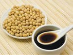 Soy for crops Horol and Cheremosh