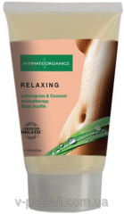 Souffle for a body of relaxing, 150 ml