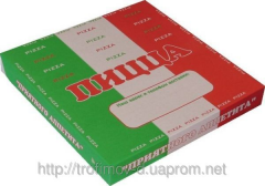 Corrugated packaging of any complexity with