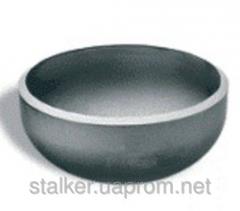 Cap elliptic (32kh3mm)