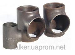 Tees steel Du15 (21 mm)