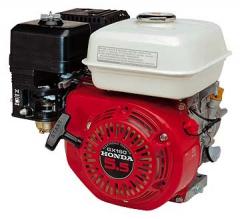 Honda GX-160 gasoline engine
