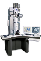 Microscope eektronny LIBRA 120