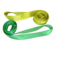 Sling ring, textile TU U 25.2-34757183-001:2007