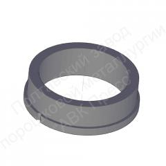 Insert, the plug for self-lubricating bearings