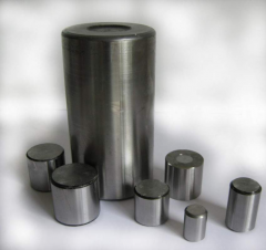 Rollers for bearings