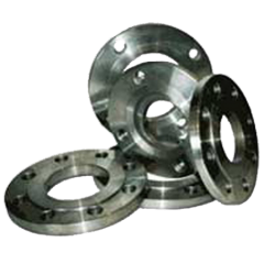 Flanges for bearings