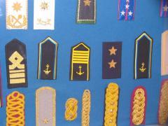 Купити Погони для студентів річковиків і  моряків