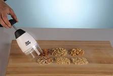 Manual grinder of Slap Chop Happy Chop
