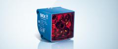 Multi-purpose photo-electric DeltaPac sensor
