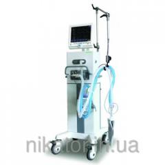 Apparatus for mechanical ventilation MV2000 SU-M2