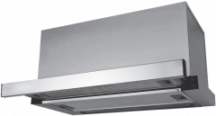 Вытяжка для кухни  Ventolux  Garda 60 IX - 1000
