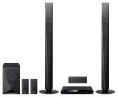 Home theater Sony DAV-DZ650