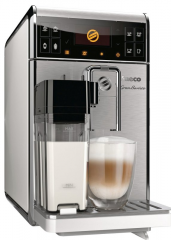 The Saeco Gran Baristo coffee maker - HD8966/01