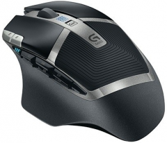 Mouse of Logitech G602 Wireless Gaming Mouse Black