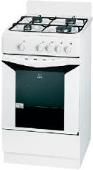 Plate of Indesit KN 1G20-W