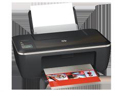 Принтер  HP DeskJet Ink Advantage 2520hc - CZ338A