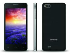Bravis DELTA smartphone