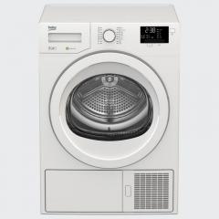 Drying Beko DPS 7405 machine