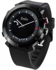 Cogito Classic Black Onyx smart watch -