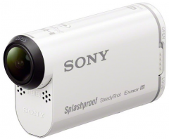 Digital camcorder Sony HDR-AS200