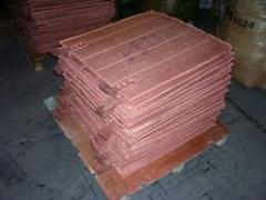 Copper cathodic Brand: M00k, M0k, M1k, M00b, M00,