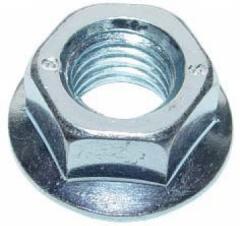 Nut with washer 12x1,25 L46 key 21 (724844)
