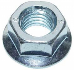 Nut with washer 14x1,5 L35 key of 19 (Fords Nut)