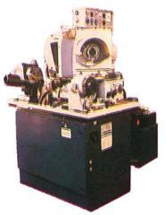 Полуавтомат для заточки свёрл, зенкеров и