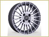 Light-alloy wheel of Aftermarket 13 4*98 5,5 Et35