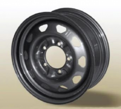 DW11x38 40-3107017 rim for agricultural machinery