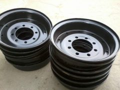 Rim W15Lx30 814.3101014 for agricultural machinery