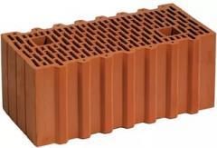 Block ceramic Teplokeram