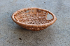 """Bread box wattled """"Cockleshell"""