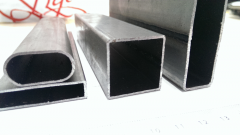 The pipe welded thin-walled diameter is from 10 mm