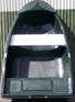 "Boat ""HRYVNIA 220"
