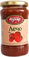 Letcho sauce