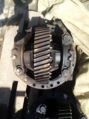 Spare parts to engines