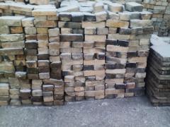 Mettorg brick