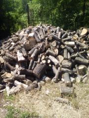 Firewood of Mettorg