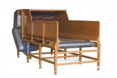 Виробниче обладнання для пелет