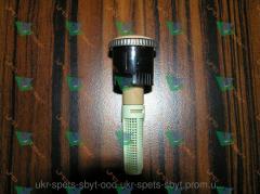 Nozzles of MP-ROTATOR MP3500, HUNTER(USA)