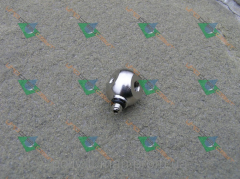 The adapter umbrella on 3 nozzles 10/24, for