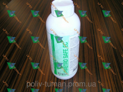 Concentrate of an insecticide of PERTRIN S 1 of l.
