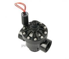 Electromagnetic PGV-151G-B HUNTER (USA) valve