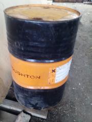 Barrel metal