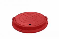Hydranty pożarowe